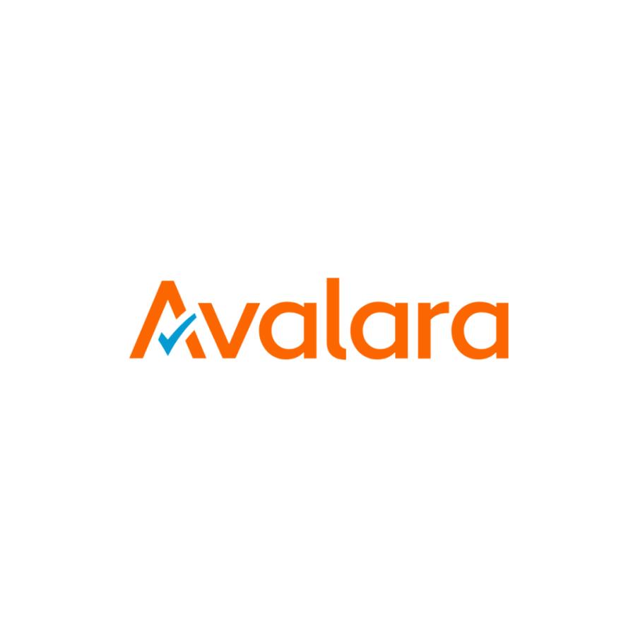 Logo Avalara