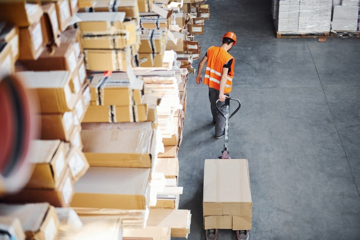 Managing your shipments: the new holy grail of the marketplace