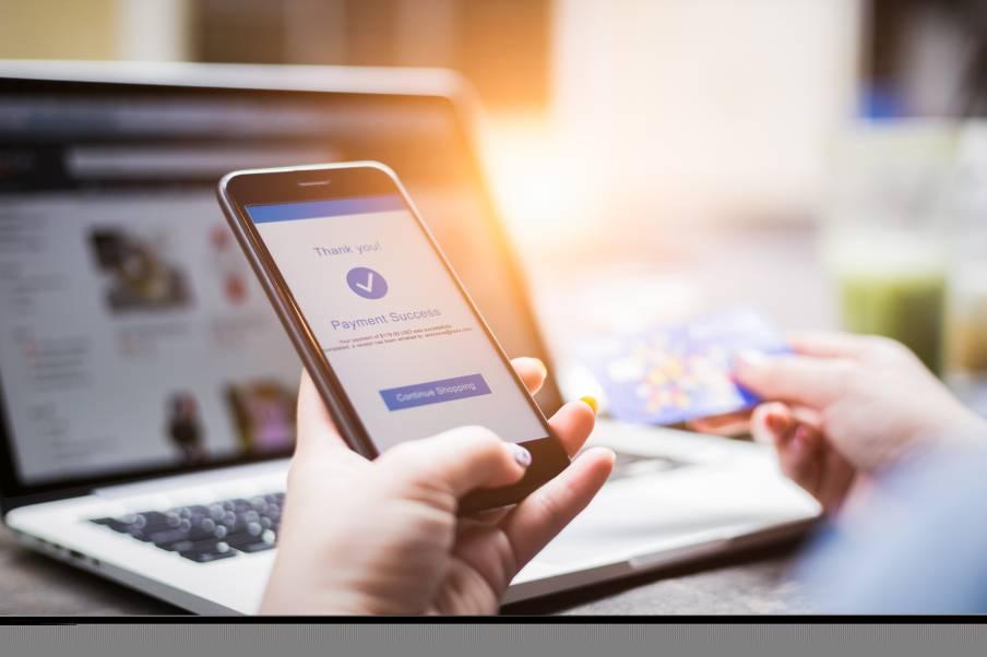 Validation des commandes et suivi sur app mobile