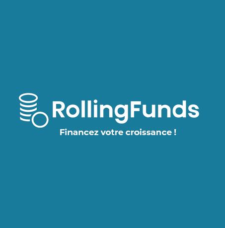 Logo RollingFunds - Financement de croissance