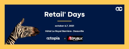 Retail' Days